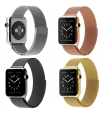 Dây milanese cho Apple watch Full Size