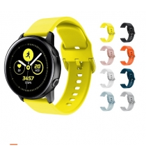 Dây đeo đồng hồ Samsung Galaxy Watch active