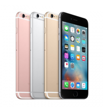 iPhone 6S Plus 16GB White Quốc Tế (Mới 99%)