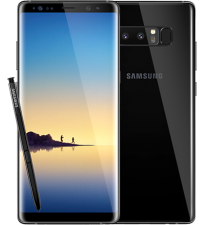 Samsung Galaxy Note 8 FD 2 Sim 64GB (Mới 99%)