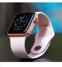 Apple Watch Sr3 LTE 42mm bản Alumium (Black và Gold)