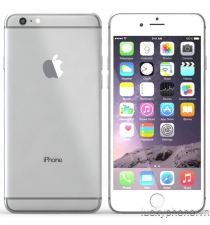 Apple iPhone 6 16Gb Sliver Quốc Tế (99%)
