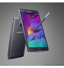 Samsung Galaxy Note 4 Mỹ Att-Tmobile-Sprint-Verizon (mới 99% )