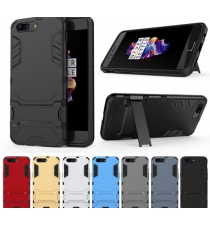 Ốp Lưng ( Case ) Ironman Chống Sốc OnePlus 5