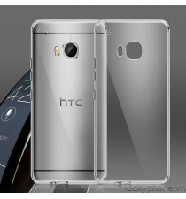 Ốp Dẻo Trong Suốt HTC One M10 EVO/BOLT
