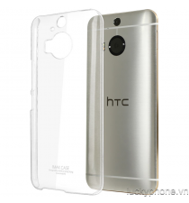 Ốp Dẻo Trong Suốt HTC One M9 Plus