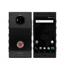 Red Hydrogen One (Mới 99%)
