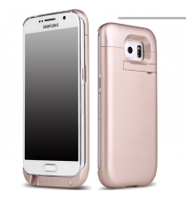 Ốp Lưng Pin (  Power Bank Case) Samsung Galaxy S6 Edge