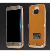 Ốp Lưng Pin (  Power Bank Case) Samsung Galaxy S6 Edge Plus