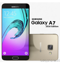 Samsung Galaxy A7 2016 32GB Gold (A7108) Brandnew Fullbox