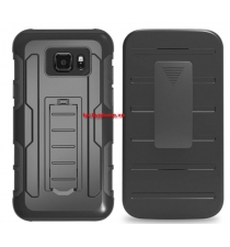 Ốp lưng ( Case) 2 Mặt chống sốc  cho Samsung S7Active / G891