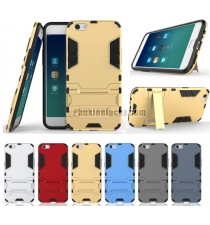 Ốp Lưng ( Case ) Ironman Cho Oppo R9S