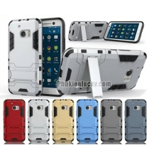 Ốp Lưng ( Case ) Ironman Cho HTC One M10